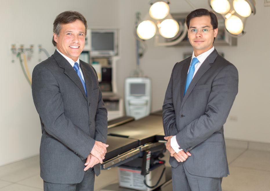Cirujanos de liposucción en Monterrey