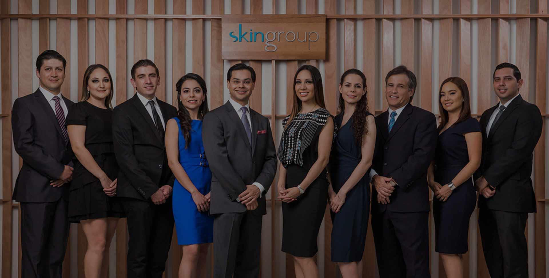 dermatólogos en Monterrey