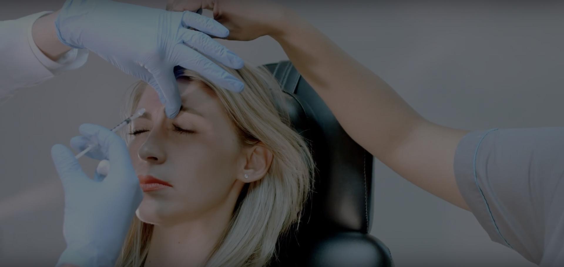 aplicacion de botox en monterrey