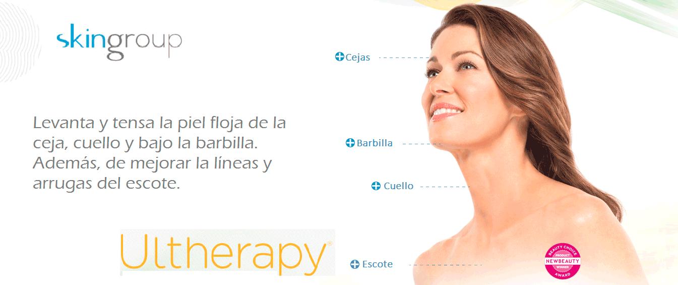Ultherapy Monterrey