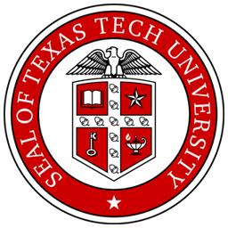 Seal of Texas Tech University