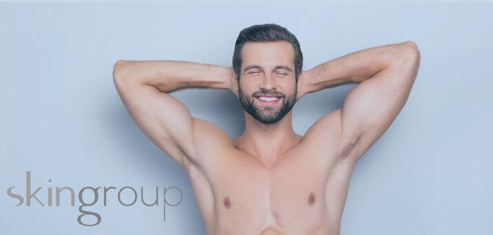 depilacion masculina en monterrey