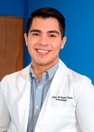 Dr. César Jair Ramos