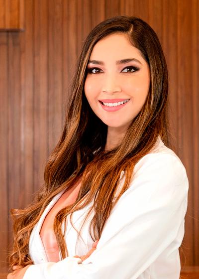 Dra. Jessica Martínez