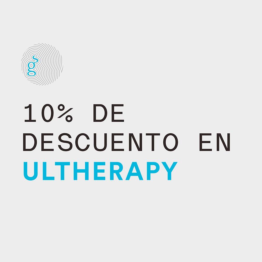10% de Descuento en Ultherapy